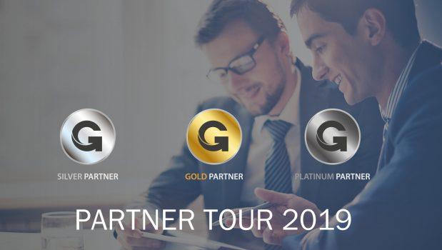 Partner tour 2019