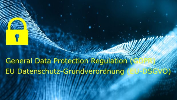 Pictrue for GDPR and DSGVO