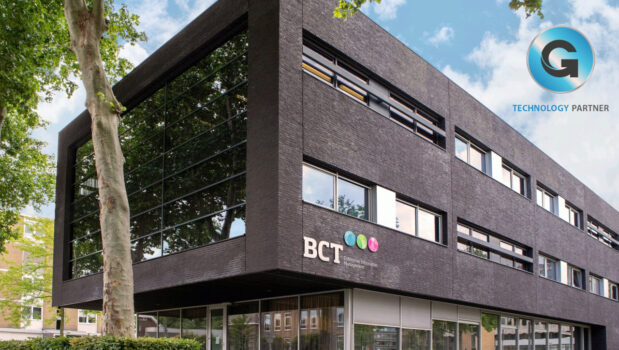 BCT Building Sittard - Front