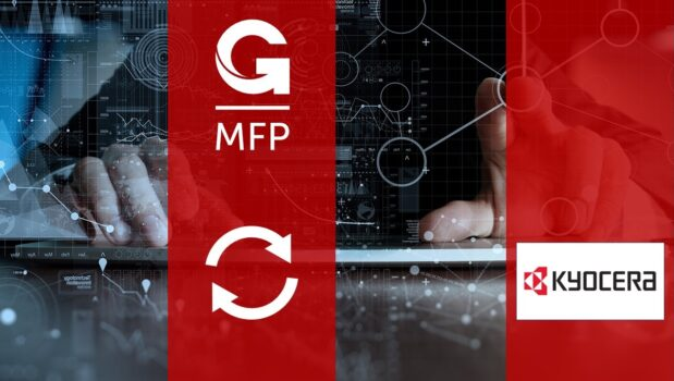 Image for Genius MFP updates on Kyocera devices